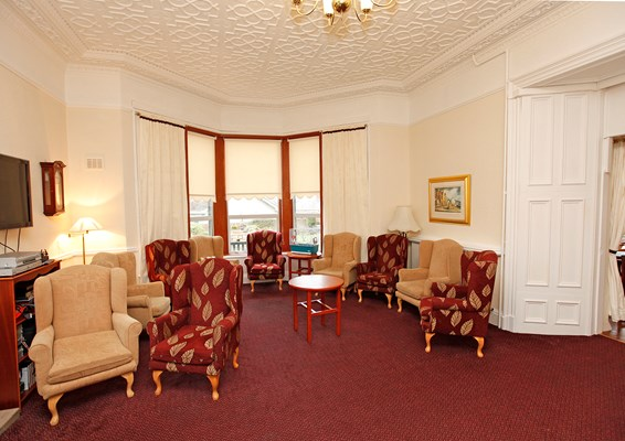 Abbeyfield House Care Home, KY2 5HY (1)