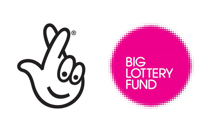 Abbeyfield receive Big Lottery funding!