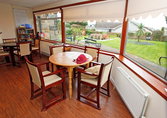 Abbeyfield House Care Home, KY2 5HY (3)