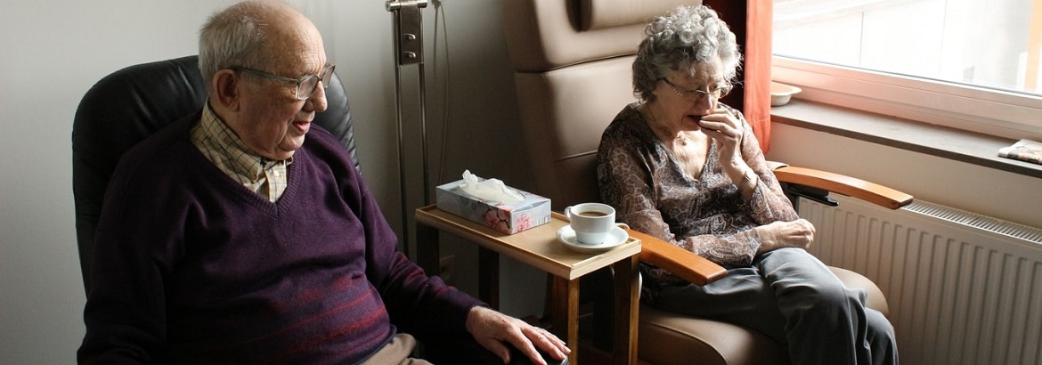 overcome loneliness in older people