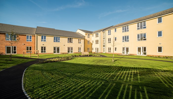 Hope Bank View listed as one of the Top 3 Retirement Villages in Sunderland