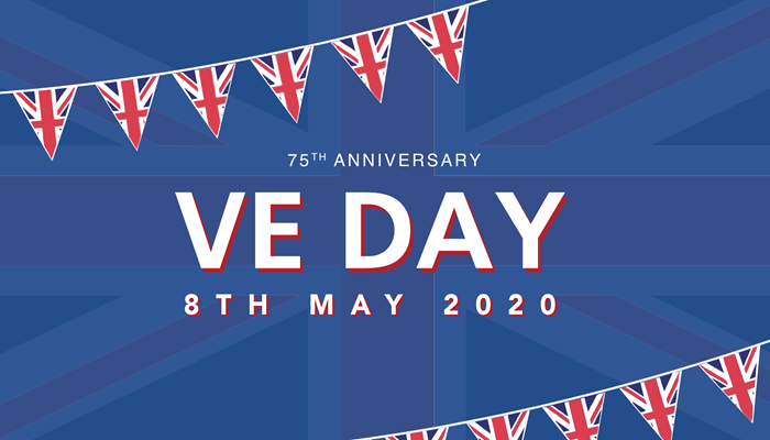 VE Day 75th anniversary