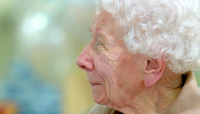 Meet Doreen, Nottingham's 102-year-old keep fit instructor