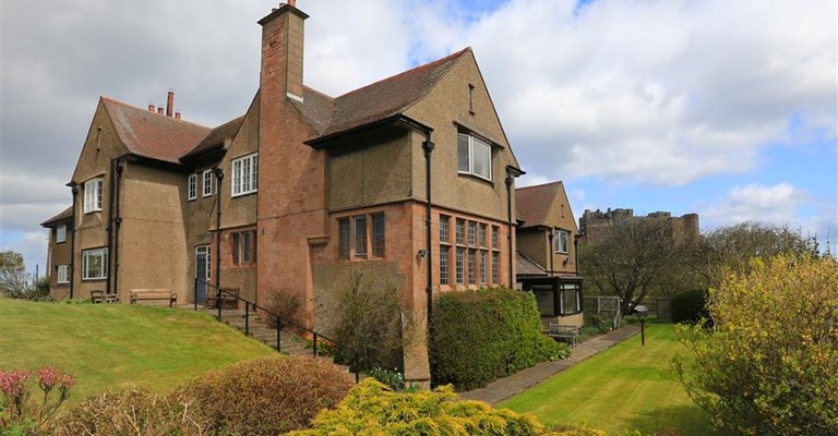 Abbeyfield Armstrong House In Bamburgh (2)
