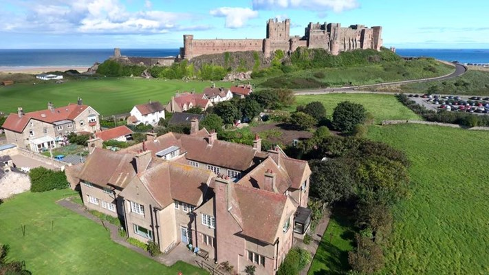 Abbeyfield Armstrong House In Bamburgh (8)