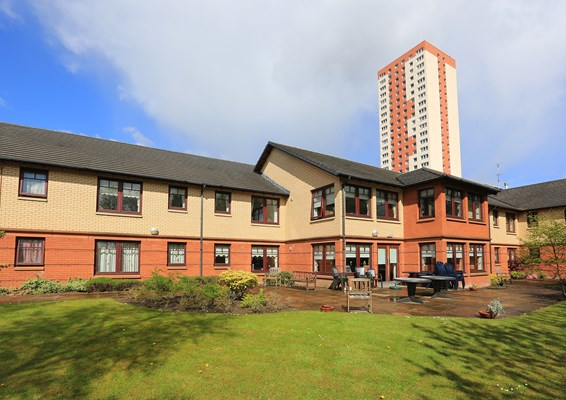 Abbeyfield House Springburn Care Home In Glasgow (2)