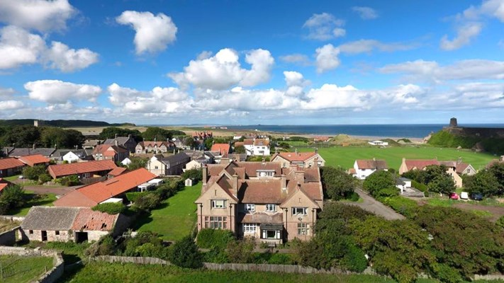 Abbeyfield Armstrong House In Bamburgh (9)