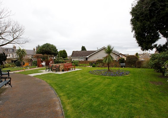 Abbeyfield House Care Home, KY2 5HY (5)