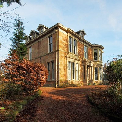 Abbeyfield House In Bearsden, Glasgow (1) (1)