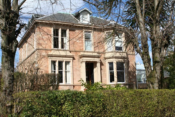 Abbeyfield House In Bearsden, Glasgow (3)